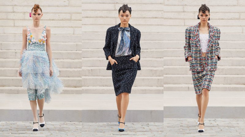bst chanel haute couture thu dong 2022 - 11