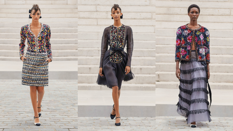 bst chanel haute couture thu dong 2022 - 12