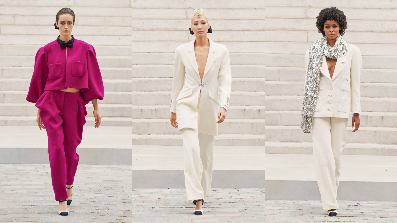 bst chanel haute couture thu dong 2022 - 13