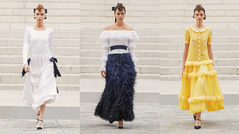 bst chanel haute couture thu dong 2022 - 16