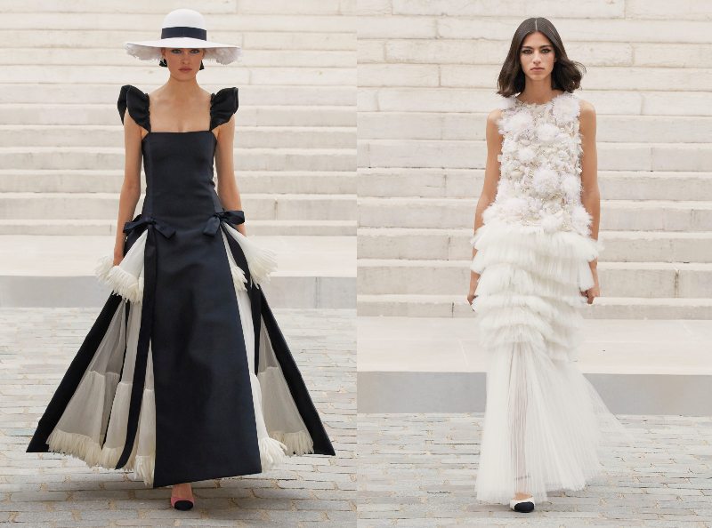 bst chanel haute couture thu dong 2022 - 17