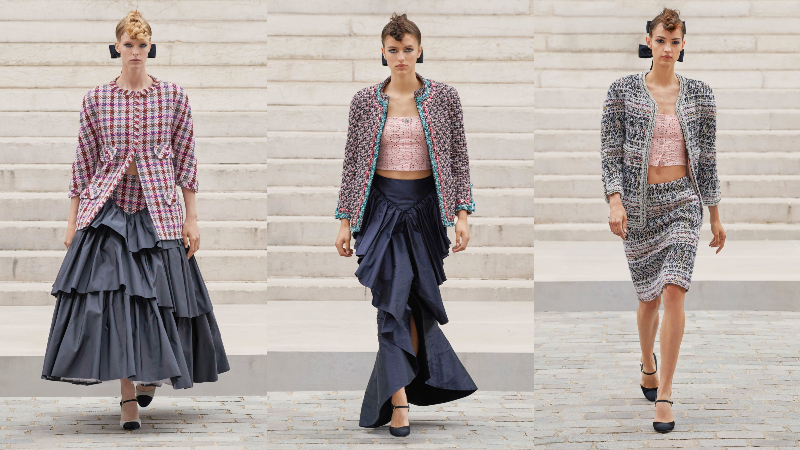 bst chanel haute couture thu dong 2022 - 8