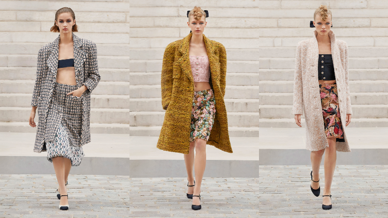 bst chanel haute couture thu dong 2022 - 9