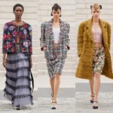 Mãn nhãn trước các thiết kế mang tinh thần hội họa ấn tượng trong BST Chanel Haute Couture Thu Đông 2021