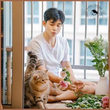 #onhavanCHILL: Triết lý Wabi-sabi ảnh hướng đến Jun Phạm như thế nào trong decor nhà cửa lẫn detox tâm hồn?