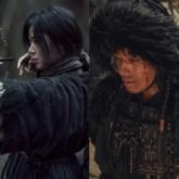 """5 lý do không thể bỏ lỡ tập phim ngoại truyện """"Vương triều xác sống: Ashin phương Bắc"""""""