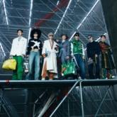 Louis Vuitton hợp tác cùng BTS ra mắt BST Thu Đông 2021 dành cho nam giới từ Seoul