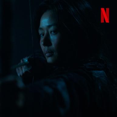 """""""Mợ đẹp"""" Jun Ji Hyun thoát xác trong trailer """"Vương triều Xác sống: Ashin phương Bắc"""""""