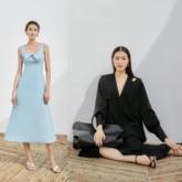 Á hậu Lệ Hằng và Cao Thiên Trang thanh lịch, đài các trong thiết kế mới nhất của NTK Cường Đàm