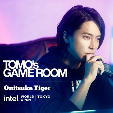 Onitsuka Tiger ra mắt đồng phục chính thức của giải đấu Esports toàn cầu Intel World Open