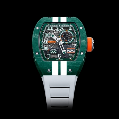 """Richard Mille """"thắp lửa"""" cho giải đua xe Le Mans Classic với mẫu đồng hồ giới hạn 150 chiếc"""