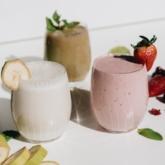 8 công thức smoothie rau củ healthy dễ làm tại nhà