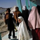Cái trượt dài về 2 thập kỉ trước của phụ nữ Afghanistan