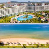 Radisson Blu Resort phu quoc gianh 2 giai thuong xuat sac - featured image