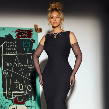 Beyoncé viết nên lịch sử mới khi đeo chiếc vòng cổ kim cương trị giá 30 triệu USD trong chiến dịch của Tiffany & Co