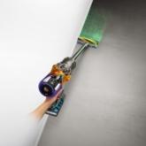 Kiến tạo không gian sống trong lành hơn với máy hút bụi có công nghệ đèn laser