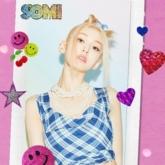 """Bí quyết giảm cân của """"bông hồng lai"""" xứ Hàn Jeon Somi"""