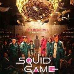 """""""Squid Game"""": Chẳng còn gì để mất!"""