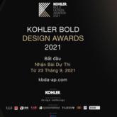 KBDA – Giải thưởng được mong đợi đã trở lại với quy mô lớn hơn