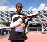 Hai kỷ lục thế giới mới được thiết lập trên đường đua 10km và 5km nữ tại Đức