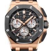 Những mẫu đồng hồ thể thao với độ hoàn thiện tinh xảo