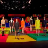 BST Givenchy Xuân Hè 2022: Quá khứ, hiện tại và tương lai của Givenchy qua góc nhìn của Matthew Williams