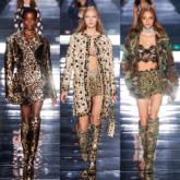 Nhìn lại thời kỳ đỉnh cao xây dựng nên kỷ nguyên mang tên Dolce & Gabbana với BST Xuân Hè 2022