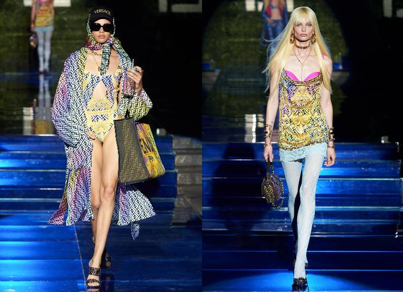bst fendi x versace milan fashion week - 16