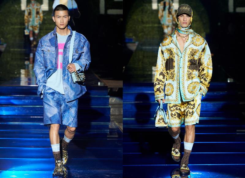 bst fendi x versace milan fashion week - 18