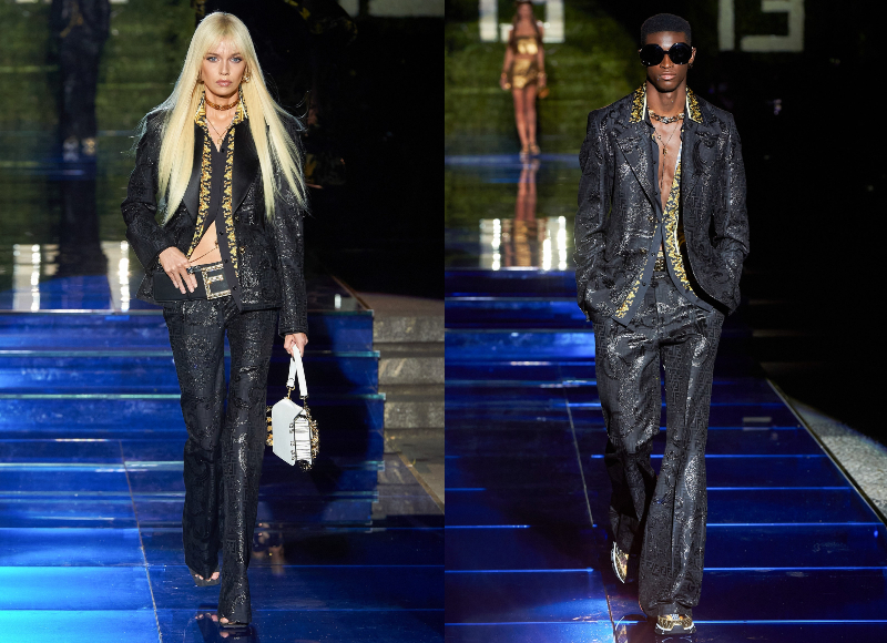 bst fendi x versace milan fashion week - 20