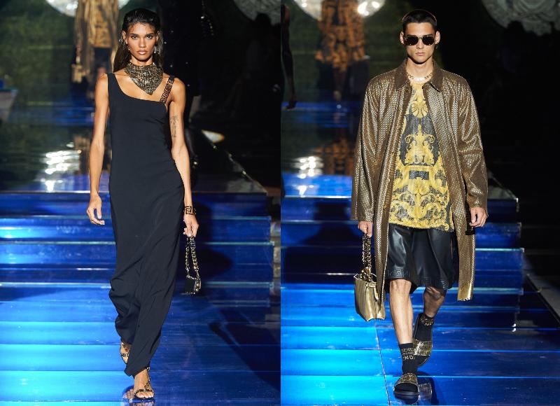 bst fendi x versace milan fashion week - 3