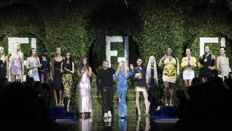 bst fendi x versace milan fashion week - 40