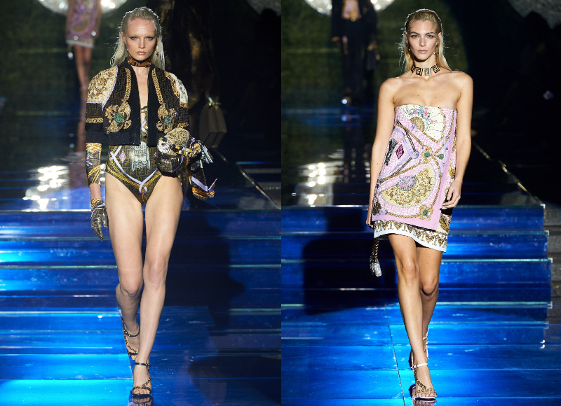 bst fendi x versace milan fashion week - 5