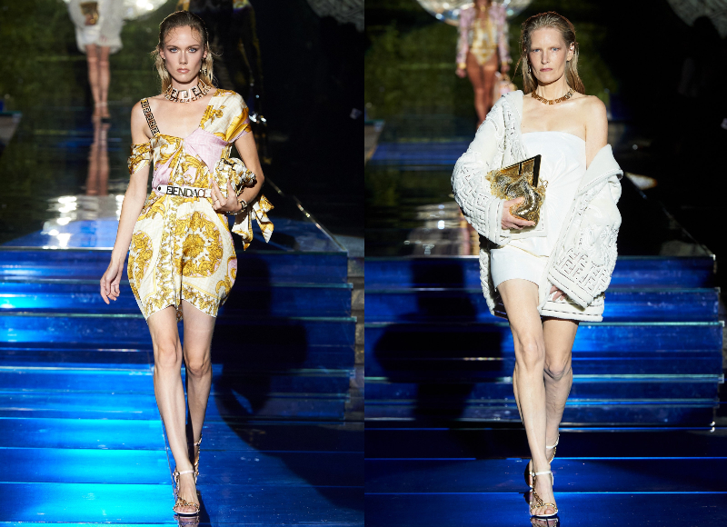 bst fendi x versace milan fashion week - 9