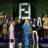 """Kim Jones và Donatella Versace kết hợp """"át chủ bài"""" của Fendi và Versace trong BST Fendace Xuân Hè 2022"""