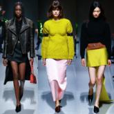 BST Prada Xuân Hè 2022: Khắc họa dáng hình của sự quyến rũ bằng ngôn ngữ thời trang đương đại