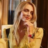 """""""Đệ nhất fashionista"""" Chiara Ferragni trở thành đại sứ của thương hiệu đồng hồ Hublot"""