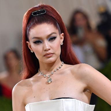 Mê mẩn với những món nữ trang cao cấp được lăng xê tại dạ tiệc thời trang Met Gala 2021