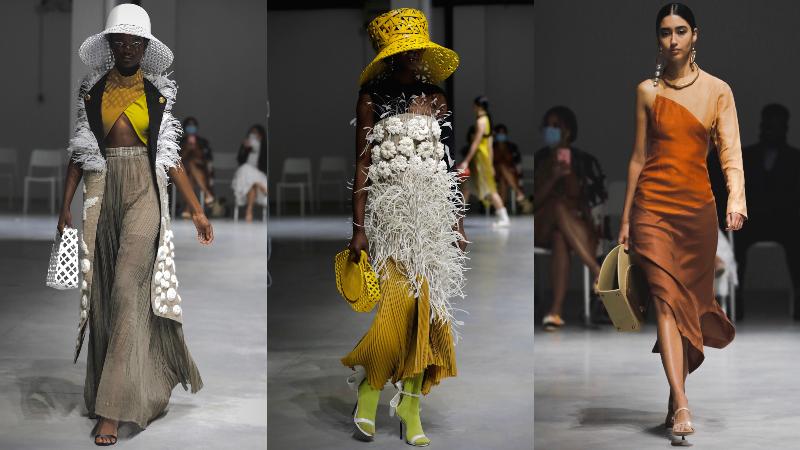 phan dang hoang tai milan fashion week - 3