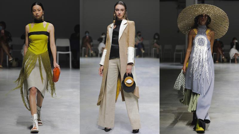 phan dang hoang tai milan fashion week - 4