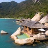 Khu nghỉ dưỡng sinh thái tọa lạc tại Khánh Hòa lọt top 11 điểm lưu trú hàng đầu thế giới