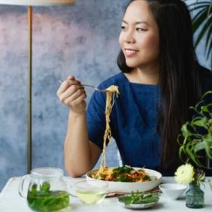 Nhiếp ảnh gia ẩm thực Uyên Lưu: Nếu thất nghiệp ở nhà, sẽ kho thật nhiều cá