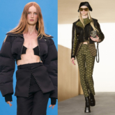 6 xu hướng thời trang thống lĩnh địa hạt thời trang phái đẹp mùa Thu Đông 2021