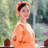 """Jang Mi hóa công chúa trong webdrama xuyên không """"Công chúa bến xe"""""""