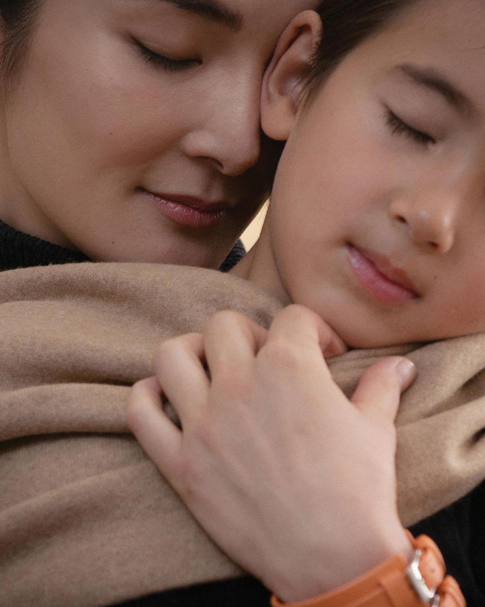 BEING MOM: LÀM ĐẸP KHÔNG HỀ ĐƠN GIẢN