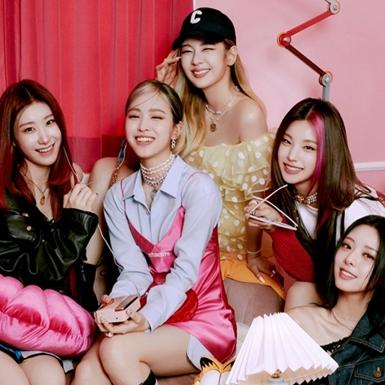 Nhóm nhạc nữ ITZY mang đến phần trình diễn đỉnh cao dành cho người hâm mộ Việt Nam và Đông Nam Á