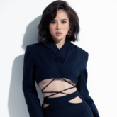 Bella Mai khoe thân hình đồng hồ cát gợi cảm hậu giãn cách trong bộ ảnh mới
