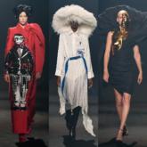 BST AZ Factory Xuân Hè 2022: Triển lãm thời trang đầy sắc màu và cảm xúc tri ân cố NTK Alber Elbaz