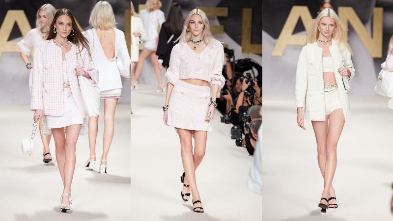 bst chanel xuan he 2022 paris fashion week - 14