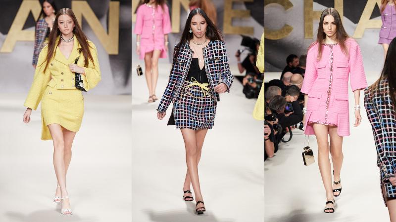 bst chanel xuan he 2022 paris fashion week - 16